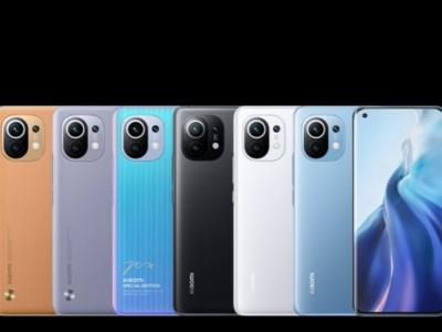 Cận cảnh Xiaomi Mi 11 vừa ra mắt: Thiết kế camera mới, có thêm bản mặt lưng da, màn hình và hiệu năng nâng cấp mạnh, giá từ 14,2 triệu đồng