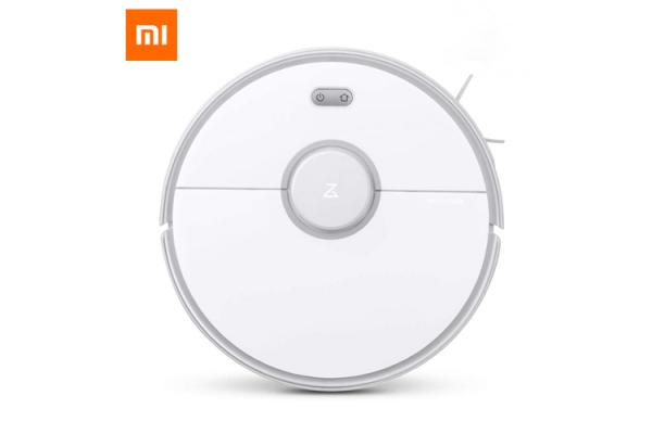 Robot Hút Bụi, Lau Nhà Xiaomi Roborock S5 MAX – Bản Quốc Tế