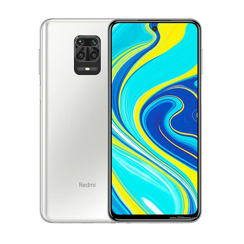Xiaomi Redmi Note 9 Pro Ram 6GB 64GB New Nguyên Seal DGW