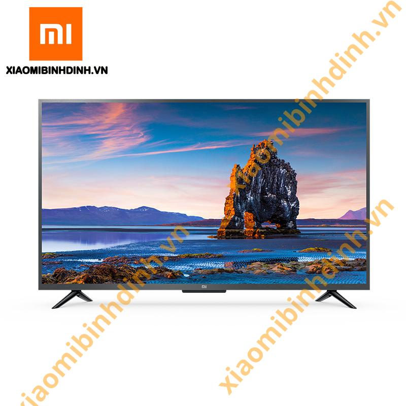 Tivi Thông Minh Xiaomi 4S FullHD 43inch Viền Kim Loại Thời Thượng