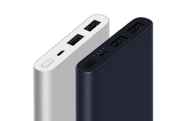 Pin sạc dự phòng Xiaomi 10.000 mAh Gen 3 New Nguyên Seal